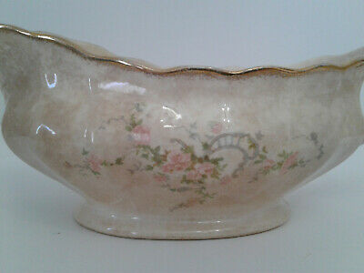 Gravy Boat Sovereign Canada British Empire Made -Great Condition