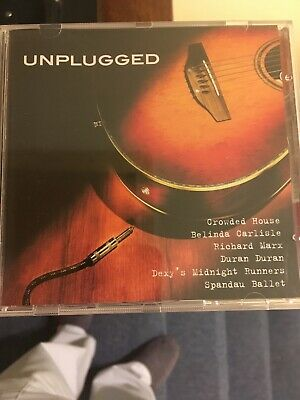 Various Artists - Unplugged - Various Artists CD DEVG The Cheap Fast Free Post