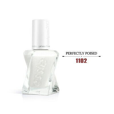 Essie Gel Couture Nail Polish 1102 - Perfectly Poised 0.46oz