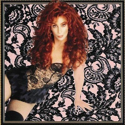 Cher: Greatest Hits 1965-1992 Cd The Very Best Of