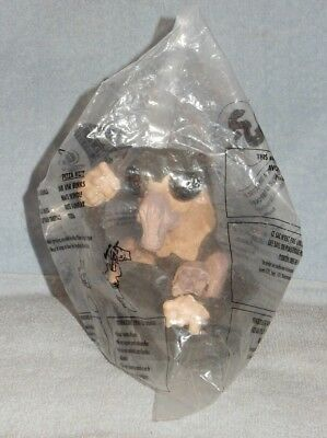 Vintage Star Wars Episode 1 Sebulba Taco Bell Cup Topper Sealed 1999