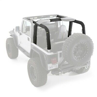 Smittybilt 5665101 Replacement MOLLE Roll Bar Padding Fits 97-02 TJ Wrangler