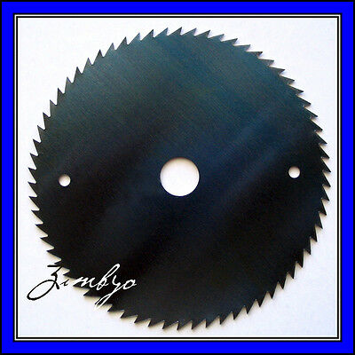 Zimbyo 66 tooth blade 4 inch for Dremel Table Saw 580 580-2 588 588-2 8003