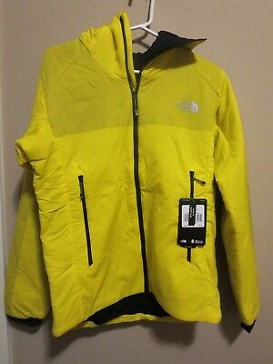 a62b16be9 MENS NEW NORTH Face Summit L3 Ventrix Hoodie Jacket Size Large Color ...