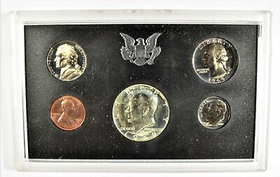 1969-S United States Mint Proof Set (b567.37)