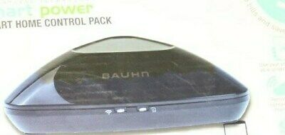 Bauhn Smart Power: Smart Home Control Pack-New In Box