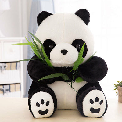 Panda Teddy Bear Cute Large Cuddly Plush Stuffed Lovely Toy Soft Toy Kids Gifts