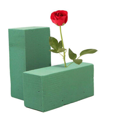 DIY Brick Foam Florist Floral Flower Wedding Bouquet Blocks Crafts Ideal Holder