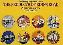 The Products of Binns Road Vol 1: A General Survey (Horn...   Buch   Zustand gut