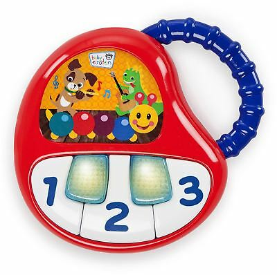 Devoted Baby Einstein Keys To Discover Piano Baby Child Musical Toy Bn Toys For Baby