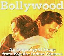 Bollywood - Anthology of Songs - 2 CD von Ost, Various | CD | Zustand sehr gut