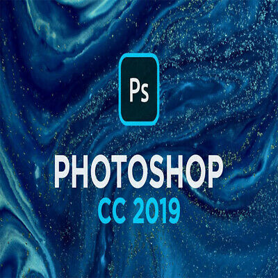 ADOBE Photoshop CC 2019✔ FULL✔ LIFETIME✔ PRE-ACTIVATED✔ INSTANT DELIVERY(30s)