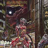 Iron Maiden - Somewhere in Time (1998) Enhanced CD