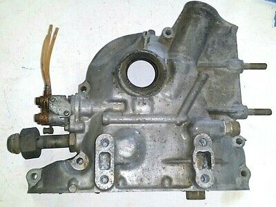 Mazda 12A Turbo  Front Engine Cover