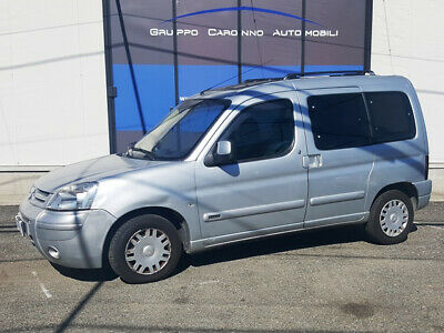 Citroen Berlingo 1.9 D 5p. Multispace 69 Cv