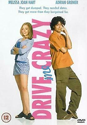 Drive Me Crazy [2000] [DVD], , Used; Very Good DVD