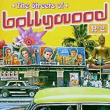 The Streets of Bollywood No.2 von Various | CD | Zustand sehr gut