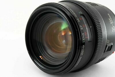 CANON EF 35-105mm f/3.5-4.5 EOS ZOOM Lens from Japan