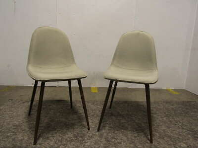Groovy Pair Of Copley Upholstered Dining Chairs By Project 62 Short Links Chair Design For Home Short Linksinfo