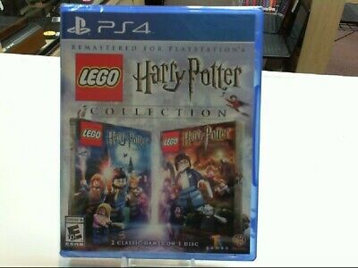 Lego : Harry Potter Collection - PS4 - Playstation 4 (V50030598)