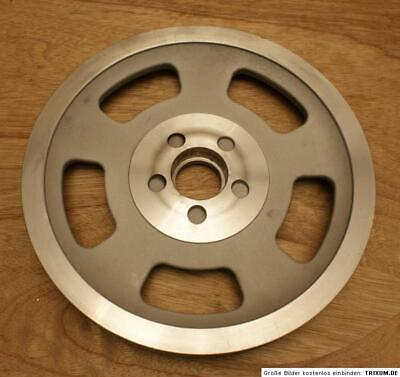 Harley original Belt Pulley Sprocket V-Rod VRSC Alu finish 72T