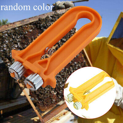 Beekeeping Tool Plastic Beehive Tensor Wire Tensioner Bee Hive Cable Crimper