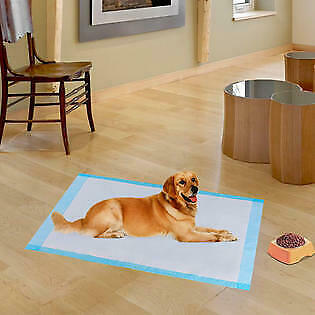 Gymax 100 PCS 30'' x 36'' Puppy Pet Pads Dog Cat Wee Pee Piddle Pad training und