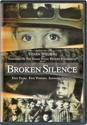 Broken Silence (DVD, 2004) Holocaust Movies WORLD SHIP AVAIL