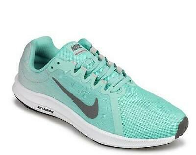 917bd1deb66b6 NIKE Downshifter 8 Mint Green Women s Running Sneakers Shoes Casual 908994  NEW