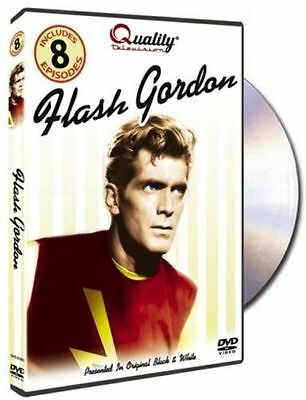 Flash Gordon  DVD, 2014) BRAND NEW FACTORY SEALED DVD
