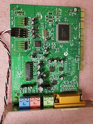CT4810 SOUND CARD DRIVER FREE