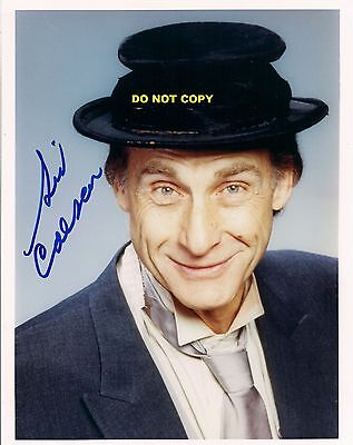 Sid Caesar 8X10 Authentic In Person Signed Autograph Reprint Photo Rp