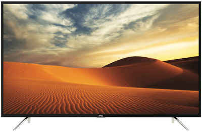 "43"" TCL Smart TV Full HD LED 1080p 43S6500FS"