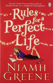 Rules for a Perfect Life von Niamh Greene | Buch | Zustand gut