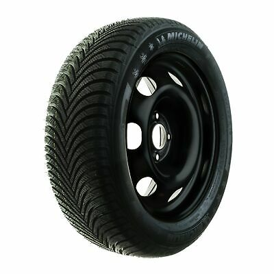 4 Winterräder Renault Captur 205/60 R16 92T Michelin 8312