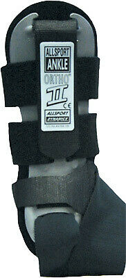 Allsport Dynamics Allsport 144 Ortho Ii Ankle Support Right 144-ARBV 668-1011R