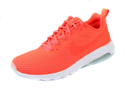 NIKE HOMME TOTAL Cramoisi Air Max Motion Lw Athlétique