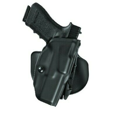 Safariland 6378-750-412 Conceal Paddle Holster STX Plain LH for Sig P250C