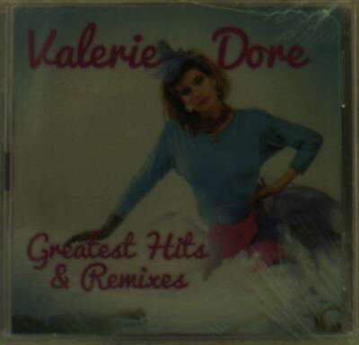 NEU CD Valerie Dore - Greatest Hits & Remixes #G56863799