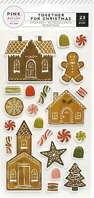 Football And Goal Craft Embellishment Scrapbooking Card Topper Stickers
