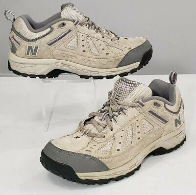 787f6ea7a86ae New Balance 645 Abzorb Womens Size 8 D Wide Hiking Trail Walking Shoes  WW645TP