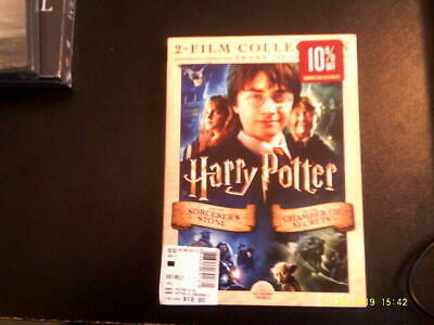 Harry Potter And The Sorcerer's Stone/Harry Potter And The Chamber ofSecrets [Ne