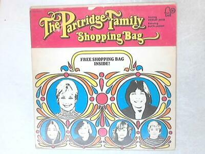 Shopping Bag (The Partridge Family - 1972) BELL 6072 (ID:15532)
