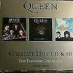 Queen – Greatest Hits I II & III (The Platinum Collection) ( 3 CD FATBOX)
