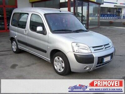 CITROEN Berlingo 1.4 5p. Multispace Bi Energy M,clima,radio cd,fend
