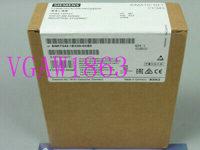 Siemens 6Gk7343-1Ex30-0Xe0 6Gk7 343-1Ex30-0Xe0 New Fast Delivery