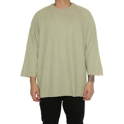 4a7d9922 Eptm Epitome Contempoary Clothing Olive Sherpa Raglan T Shirt Tee Men's New