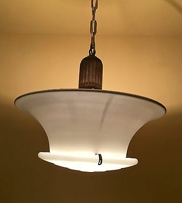 Vintage Lighting SIX circa 1950 Duplexalite