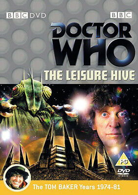 Dr Doctor Who: The Leisure Hive (Tom Baker, Lalla Ward) BBC DVD