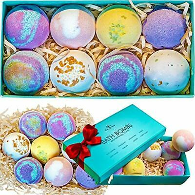 Health & Beauty 18 X Premium Quality Bath Bombs Lot Of 18 Various Types Perfect For A Gift Set Bath Bombs & Fizzies